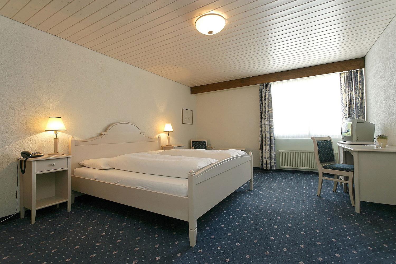 Chambres - Hotel Rischli