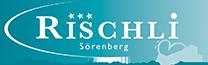 Hotel Rischli Logo